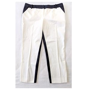 AVA & VIV Color Block Pants Size 16W